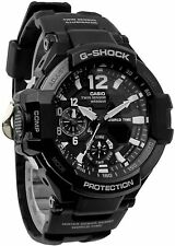 Casio G-Shock Gravity Master Aviation Digital Compass Men's Watch GA-1100-1A