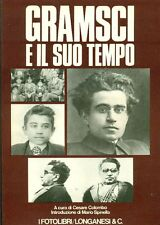 COLOMBO Cesare, Gramsci e il suo tempo