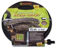 Perlschlauch -Tropfschlauch - Bewässerungsschlauch - Gartenschlauch - Schlauch