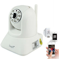 Easyn HD 720P Megapixel Wireless WIFI IP Security Camera Pan&Tilt Two Way Audio