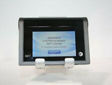 Novatel Liberate MiFi 5792 (AT&T) 4G LTE Mobile Broadband Hotspot - Clean ESN