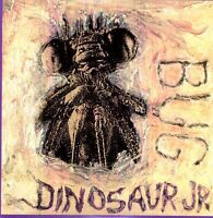 Dinosaur Jr. - Bug [New Vinyl LP] Reissue