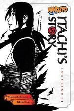 Naruto Itachi's Story: la luz del día: 1 Takashi Yano 9781421591308