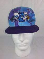 "New Era New Orleans Hornets 59Fifty Cap Hat 7"" NBA Marvel Avengers Spider-man"