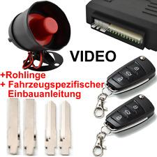 JOM 7106-5 Klappschlüssel Alarmanlage f. VW ,T4,Polo,Lupo,Sharan,Golf 3/4,Passat