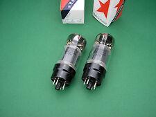5881WXT SOVTEK matched Pair NEU  5881 WXT ( 6L6 ) -> Tube amp - Röhrenverstärker