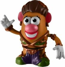 Mr Potato Head PopTaters Mrs Princess Leia Jabba's Slave Star Wars