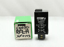 Lucas Flasher Unit fits MAZDA 323 Mk6 1.9 98 to 04 Indicator Relay CI G03066830B