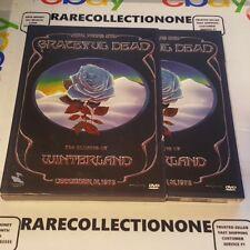 Grateful Dead - The Closing of Winterland