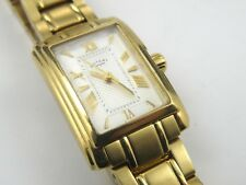 Rotary Women's Quartz Gold PVD Timepieces LB02805/06