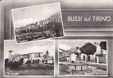 # BUSSI SUL TIRINO: 3 VEDUTE
