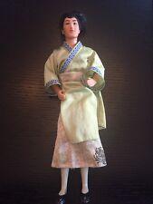 Disney Mulan Doll Li Shang Judo Karate Hearts Of Honor