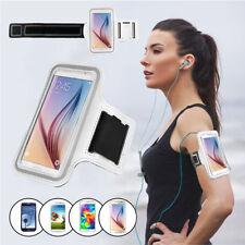 Brassards blancs pour téléphone mobile et assistant personnel (PDA) Samsung