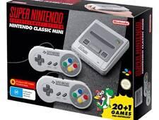 Nintendo Classic Mini: Super Nintendo Entertainment System ***Brand New***