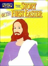 Children's Bible Classics: The Story of the First Easter (1994, Hardcover)