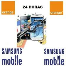 LIBERAR TODOS LOS  SAMSUNG ORANGE GALAXY,S3,S4,S5,S6 S7 MINI,NOTE,YOUNG..TODOS