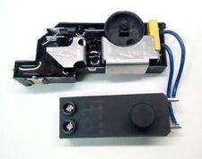 Interrupteur + Vitesse Régulateur f Bosch GSH 11 E, 10 c, 5 CE, guitariste 11de, 5,5/40 DCE Régulateur