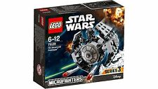 Lego star Wars 75128 Set TIE Advanced Prototype - New - Sealed