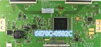 New original LG logic board V14 TM120 UHD VER 0.6 6870C-0502C T-Con Board