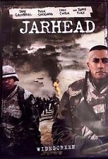 JARHEAD (DVD, Widescreen) LIKE NEW / NEAR MINT, MUST SEE!