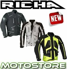 Richa Textile All Motorcycle Jackets