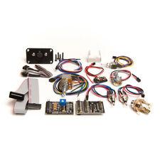 Graph Tech Ghost Acousti-Phonic Hexpander Piezo Preamp COMPLETE Kit, PK-0680-00