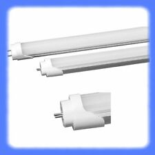 TUBO NEON LED 120CM A RISPARMIO ENERGENTICO SMD LED LUCE NATURALE 4000K OPACO T8