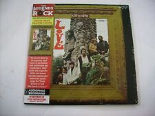 LOVE - DA CAPO - CD NEW SEALED LTD. EDITION 2015