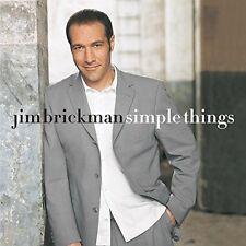 Jim Brickman Simple things (2001) [CD]