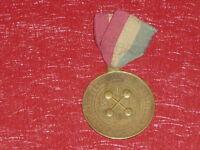 [Coll.J. DOMARD SPORTS] MEDAILLE 7e FETE FEDERALE LE HAVRE 1881 Gymnastique USGF