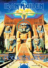 Flagge Iron Maiden Powerslave  500237 #