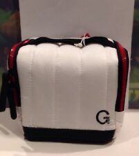 GOLLA Mirrorless Camera Bag M IONA / G1363 or DSLR White Padded with Strap