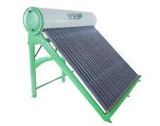 SEA Solar Passive Water Heater With Un-pressurized Tank 40Gallon/50G/80G