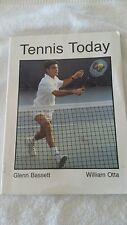 West's Physical Activities: Tennis Today by Robert J. O'Connor, Glenn Bassett...