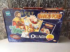 Vintage# Hasbro Sulle Tracce Di Marco Polo Board Game Nuovo