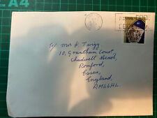 Canada Stamped Envelope 1995 1