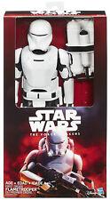 "Star Wars FLAMETROOPER 12"" Action Figure, The Force Awakens New Unopened Trooper"