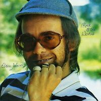 Elton John - Rock of the Westies [New CD] Rmst