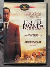 Hotel Rwanda (Dvd) - Used
