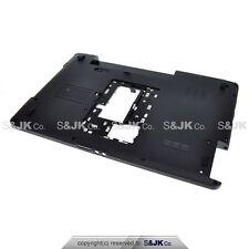 Genuine NEW Dell Inspiron 1750 Bottom Base Case Assembly Black w Speaker G588T