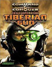 Command & Conquer - Teil 3: Operation Tiberian Sun von E... | Game | Zustand gut
