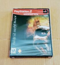 Twisted Metal: Black (Sony PlayStation 2, Ps2, Greatest Hits) - New