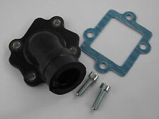 INLET MANIFOLD Aprilia SR50+ WWW with Screws + Intake Gasket - Joint Induction