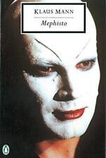 Mephisto (Penguin Twentieth Century Classics) por Klaus Mann Libro de Bolsillo 9