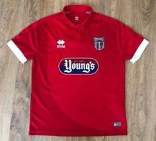 Grimsby Town 2016 - 2017 rare away shirt size S 827b7d992
