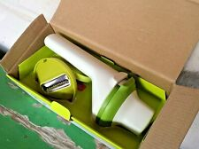 CHEF'N Twist Spiral Slicer Turn Produce Into Pasta 3 Blade Vegetable Slicer, Box