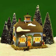 Dept 56 New England Village Chowder House #56571 Never Displayed