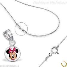 Märchen- & Fantasie Echtschmuck-Halsketten für Kinder