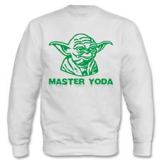 Master Yoda i Fun i Eslogans i Divertido i Sudadera