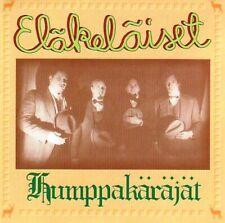 ELÄKELÄISET Humppakäräjät CD (1994 TUG Records) Neu!